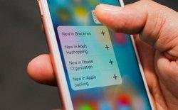 Đối thủ lớn nhất của iPhone 7 không phải là Galaxy S7 hay LG G5 mà chính là iPhone 6s