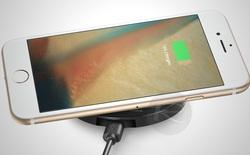 Foxconn đang sản xuất sạc không dây cho iPhone 8