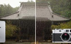 Nhiếp ảnh gia Nhật Bản khen ngợi camera trên iPhone 7, dù so sánh với máy ảnh Leica trị giá 9.000 USD