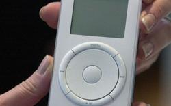 """Đúng 15 năm trước, Apple đã tạo ra một """"huyền thoại"""""""