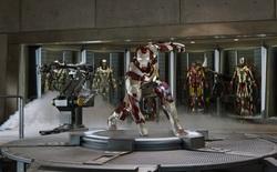 12 điều có thể bạn chưa biết về bộ giáp của Iron Man