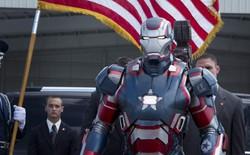"""Quân đội Mỹ sẽ sớm đưa vào trang bị giáp """"Iron Man"""" cung cấp khả năng siêu phàm cho binh lính"""