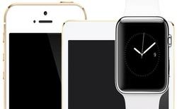 Apple sẽ công bố iPhone 5se và iPad Air 3 vào ngày 15 tháng 3