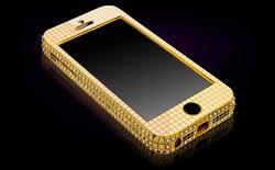 Đây chắc chắn là chiếc iPhone SE dành cho giới siêu giàu: giá 1,7 tỷ VNĐ