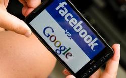 Trong lộ trình 10 năm tới của Facebook, Google chính là kẻ ngáng đường lớn nhất