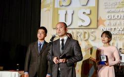 Lần đầu tiên Việt Nam có Giải Vàng tại sân chơi CNTT thế giới