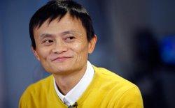 """Tỷ phú Jack Ma: """"Làm triệu phú đâu có gì vui, trung lưu mới là hạnh phúc nhất!"""""""