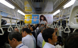 3 lý do vì sao người Nhật không sử dụng điện thoại khi tham gia phương tiện giao thông công cộng