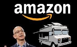 Không phải drone, đây mới là tương lai của Amazon cũng như toàn bộ ngành công nghiệp vận tải sắp tới