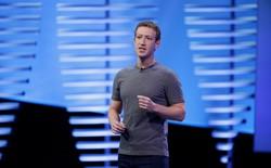 Khi mọi người không còn cảm thấy Facebook gần gũi, một ứng dụng camera mới không giúp ích gì cả