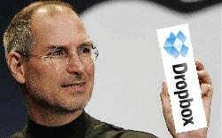 Tuy sẽ tốn hơn 10 tỉ USD, nhưng Apple nên mua lại Dropbox ngay lúc này