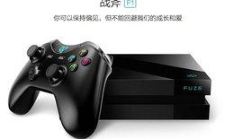 Câu trả lời của người Trung Quốc cho Xbox và PS4 là đây: giá chỉ 3 triệu VNĐ
