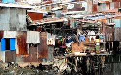 Bạn đã bao giờ thấy khu ổ chuột nào lớn đến mức có cả nhà cung cấp Wifi riêng chưa?