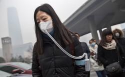 Sợ không khí ô nhiễm không thở nổi, chúng ta có thể học cách của người dân Bắc Kinh