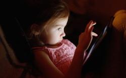 Hội Y học Hoàng gia Anh cảnh báo nghiện máy tính bảng sẽ gây tổn thương vĩnh viễn lên não trẻ em