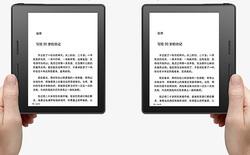 Amazon vô tình để lộ thông tin về Kindle Oasis - thế hệ máy đọc sách hoàn toàn mới