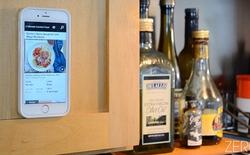 """Chiêm ngưỡng chiếc case """"người nhện"""" dành cho iPhone, bám dính trên mọi bề mặt phẳng"""