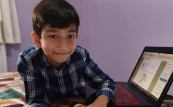 Gặp gỡ thần đồng nhí mới 6 tuổi đã trở thành chuyên gia lập trình của Microsoft