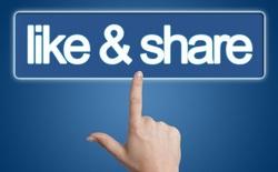 """Nghiên cứu khoa học về việc """"share có trách nhiệm"""" của cư dân mạng trên toàn thế giới"""