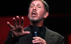 CEO Oracle dành nguyên 1 tiếng đồng hồ dìm hàng dịch vụ đám mây của Amazon