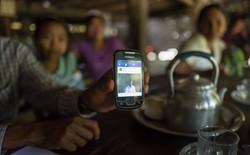 Ngôi làng kỳ lạ hiếm có của những người nông dân ham mê Facebook