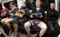 """Nghiên cứu mới cho thấy ngồi với tư thế """"bành trướng"""" có thể khiến bạn trở nên hấp dẫn hơn"""