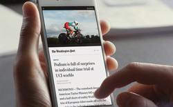 Bạn có gặp tình trạng tải trang web chậm hơn bình thường khi đọc bằng Facebook không?