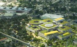 Mời bạn dạo một vòng tham quan trụ sở tuyệt đẹp mới của LEGO, trông như đồ chơi cỡ lớn