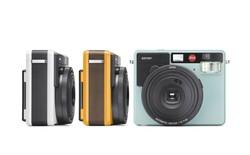 Leica ra camera chụp ảnh lấy ngay thiết kế cao cấp, giá siêu mềm