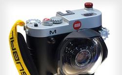 """Subal - """"túi chống nước"""" cho máy ảnh Leica, giá bằng nửa cái ô tô!"""