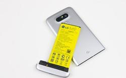 LG hứng mưa gạch đá từ người dùng LG G5 trên Reddit do phát sinh quá nhiều lỗi