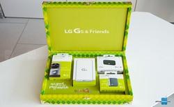 Doanh số LG G5 bết bát nhưng LG vẫn sẽ đạt được quý kinh doanh tốt nhất trong 2 năm trở lại đây