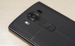 Tin đồn mới cho thấy LG V20 sẽ có màn hình Quad HD 5.7 inch và vẫn có màn hình phụ