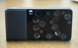 Nếu camera kép là chưa đủ, liệu một chiếc camera 16 ống kính có cạnh tranh được với DSLR?