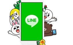 Hãy tìm hiểu về LINE để biết nó là một đối thủ lớn thế nào đối với Facebook