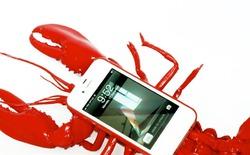 """10 ốp lưng iPhone """"dị"""" nhất quả đất"""