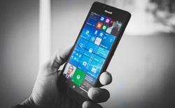 Tin mừng: Bây giờ là tháng 8 năm 2016, điện thoại Windows Phone đã chụp được panorama