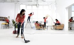 Nghiên cứu chỉ ra chồng giúp vợ làm việc nhà sẽ giúp vợ tránh được bệnh tật, ung thư