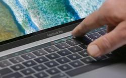 MacBook Pro phiên bản có Touch Bar bất ngờ gặp lỗi vô hiệu hóa chức năng bảo mật malware hệ thống