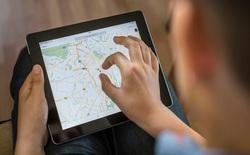 Apple đã phải sửa Apple Maps tới 2,5 triệu lần
