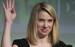 Nhân viên bảo vệ cũng không tin CEO Yahoo có thể giữ chức