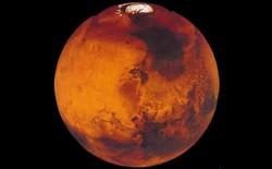 Trên Sao Hỏa đã từng có sóng thần cao tới 120 mét