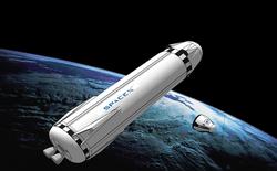 SpaceX vừa chính thức thử nghiệm động cơ tên lửa hứa hẹn sẽ đưa con người lên Sao Hỏa
