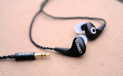 Trải nghiệm tai nghe cao cấp Oriveti Primacy: 7 triệu đắt, nhưng xắt ra miếng!