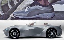 Chiêm ngưỡng giày thể thao không cần dây, áp dụng công nghệ chế tạo xe hơi vào thiết kế của BMW