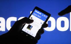 Facebook đã và đang thay đổi cách chúng ta đọc báo như thế nào