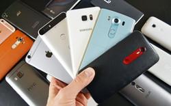 Cái nhìn toàn cảnh chân thực nhất về ngành công nghiệp smartphone tính đến 2016