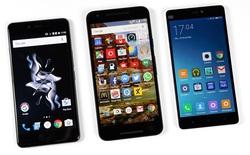 Sự trỗi dậy của những chiếc smartphone đầu bảng giá chỉ 400 đô