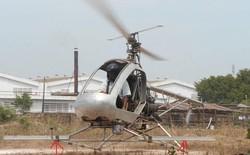 Trực thăng made in Vietnam: Được thử nghiệm, thêm kỳ vọng