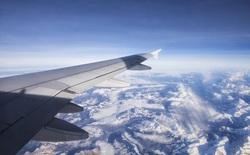 Khi đi máy bay, bạn đã có thể biết được dưới chân mình đang là đâu chỉ nhờ một ứng dụng